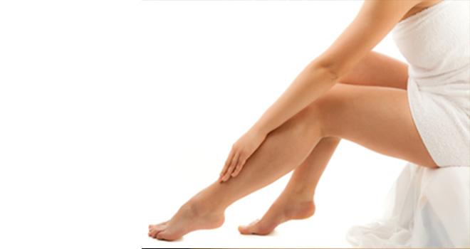 Hamilelikte ayak şişmesi