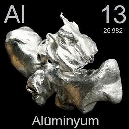 Alüminyum