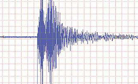 artçı deprem