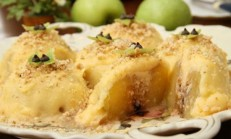 Elma Tatlısı Tarifi