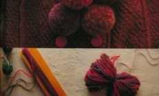 Resimlerle PonPon Yapımı