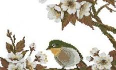 Renkli Goblen-Kaneviçe İşleme Örnekleri