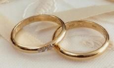 Evliliklerde Uyum Varsa Yaş Farkı Sorun Olmaz