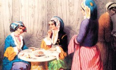 Sultanların Güzellik Sırları