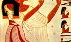 Antik Çağlarda Parfüm