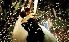 Evlenmek Stresi Yok Ediyor