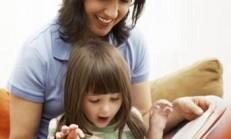 Çocuğunuza Sevginizi Gösterin