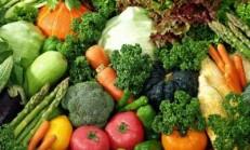Vitamin Deposu Besinler