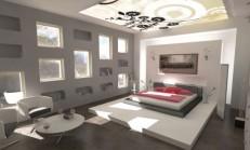 Farklı Yatak Odaları