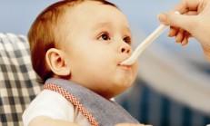 Bebeklerde Ek Gıdalara Başlama ve Çocuk Beslenmesi