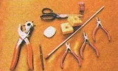 Takı Yapımında Kullanılan Malzemeler