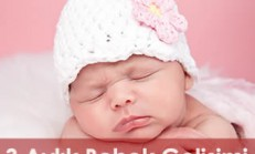3 Aylık Bebek Beslenmesi, Bakımı ve Gelişimi