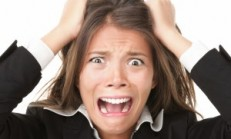 Stresin Vücuda Verdiği Zararlar Nelerdir?