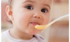 4. Ayda Bebek Beslenmesi ve Gelişimi