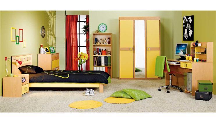 alfemo genç odası
