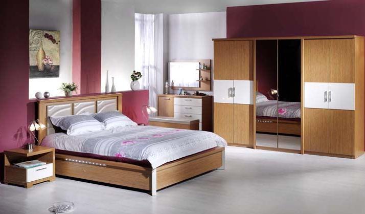 bellona farklı yatak odaları