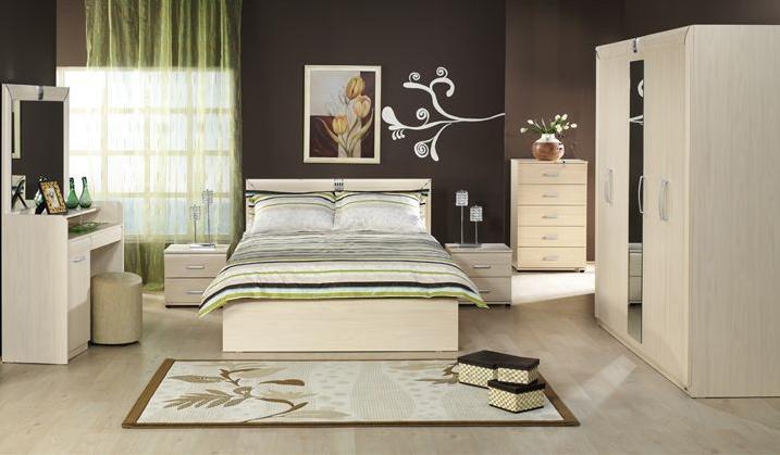 bellona yatak odaları