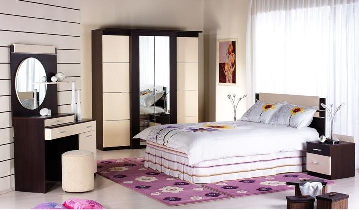 yeni trend yatak odası