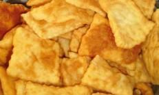 Baharatlı Puf Böreği