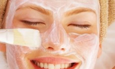 Evde peeling maskeleri hazırlayın