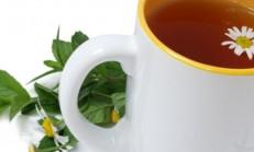 Zayıflama Çayları