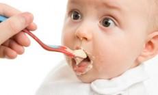 Bebeklere Düzenli Beslenme Alışkanlığı Nasıl Kazandırılır?