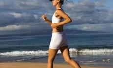 Teniniz Güneş İle Karşılaşmadan Önce Metabolizmanız Hızlanmalı