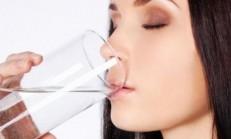 Yaza Hazırlanın Su ile 7 Günde 3 Kilo Verin