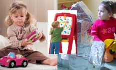 Üç Yaşındaki Çocuğunuzun İç Dünyası