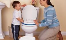 Çocuklara Tuvalet Alışkanlığı Nasıl Kazandırılır?