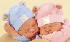 İkiz Bebek İstemez Misiniz? Peki Ya Cinsiyetleri !
