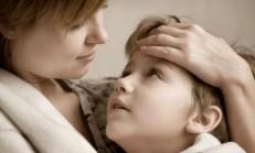 Çocuklarda Sara ve Menenjit Belirtileri