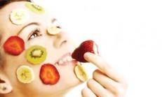 Cildiniz Yenilensin Yaz Meyveleri İle