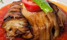 İslim Kebabı (kürdan kebabı)