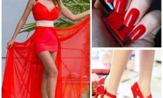 Muhteşem Bayan Elbise Modelleri