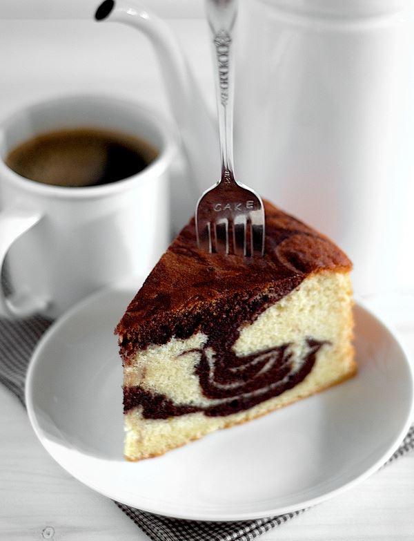 Mermer kek tarif