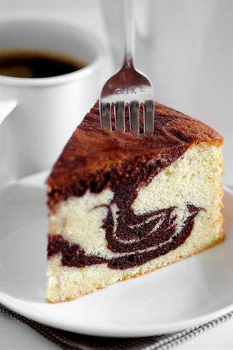 Mermer kek tarifi tarifi