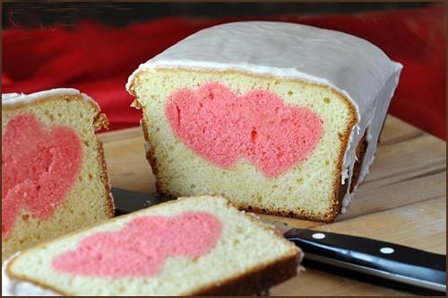 kalpli pound kek tarifi