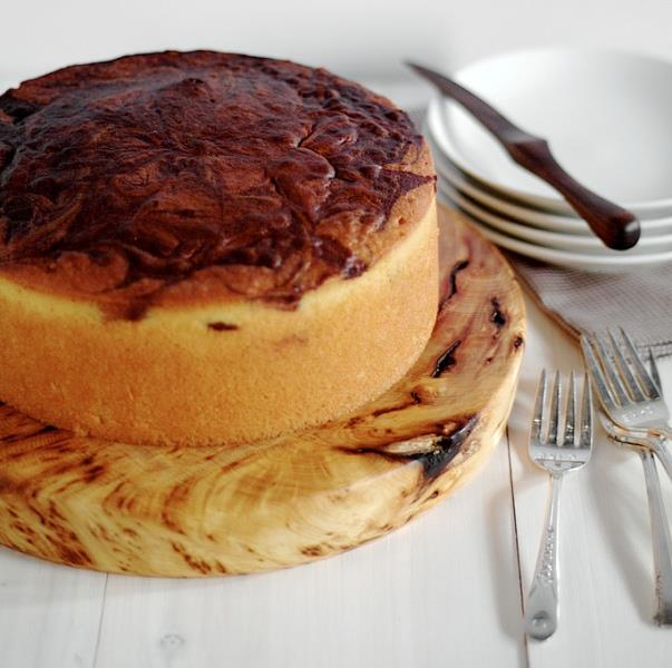mermer kek yapalım