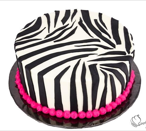 pembe zebra pasta tarifi