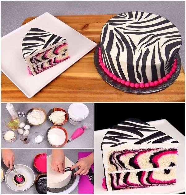 pembe zebra pasta