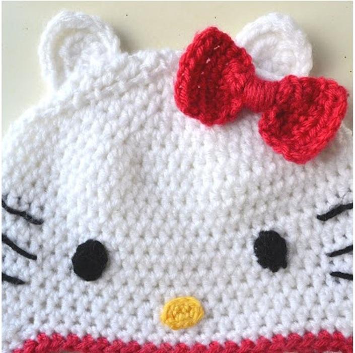 Hello Kitty Bere