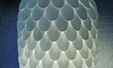 Su Şişesinden Dekoratif Lamba Yapımı