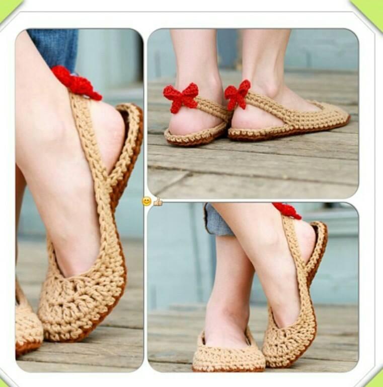 fiyonklu sandalet