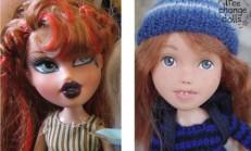 Barbie Bebeklere Yaptıklarına İnanamayacaksınız