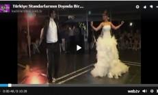 Türkiye Standartlarının Üzerinde Bir Düğün