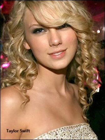 Baklava yüz şekli için uygun saç modeli