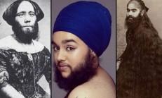 Sakallı Kadınlar ve Garip Hikayeleri