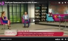 Yeşil Çam'ın Ünlü Oyuncusu Esra Erol'da Kısmetini Arıyor