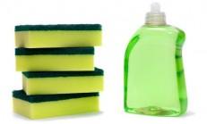Bulaşık Deterjanınızı 6 Farklı Amaç İçin Kullanabilirsiniz!